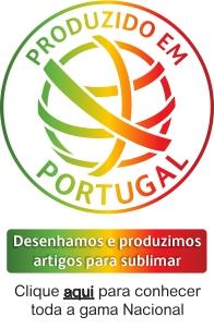 Produzido em Portugal